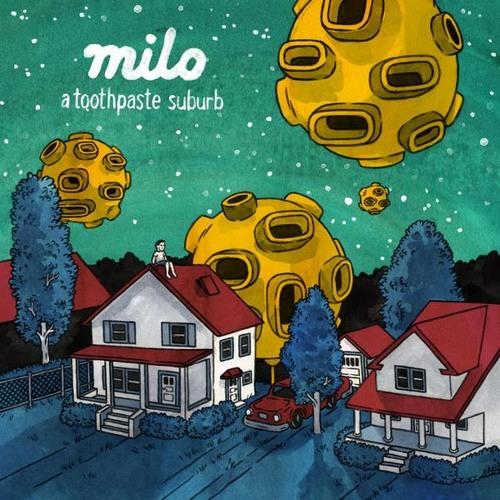 milo - you are go(o)d to me