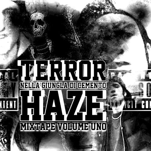 TERROR HAZE - The rising sun