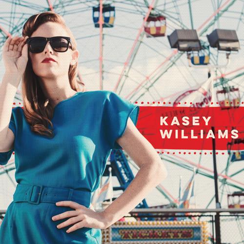 Kasey Williams EP