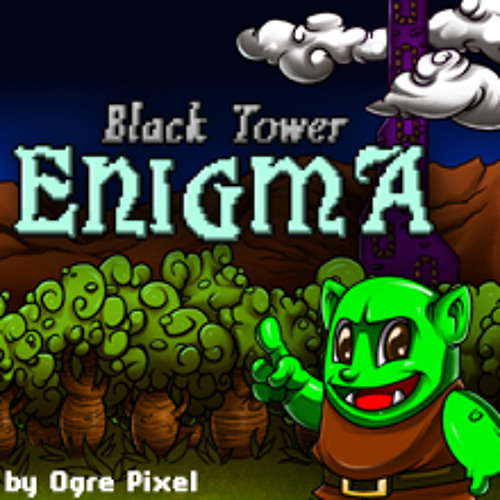 Black Tower Enigma - OST