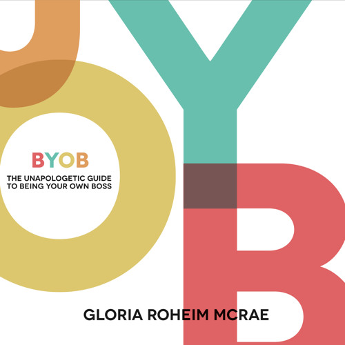 BYOB Audio Book Sample (FREE)- by: Gloria Roheim McRae