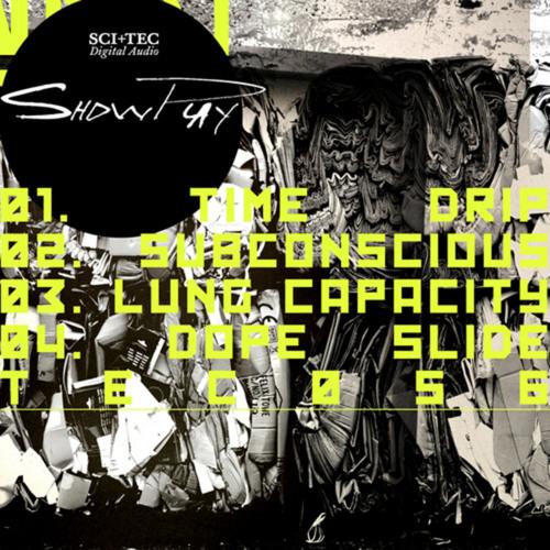 Shdwplay - Time Drip (Richard Archon Edit) *Free Download*