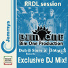 Dub Store Records x King Jammys - Bim One Production Mix *Free Download
