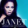 Steady130 Spotlight: Janet Jackson