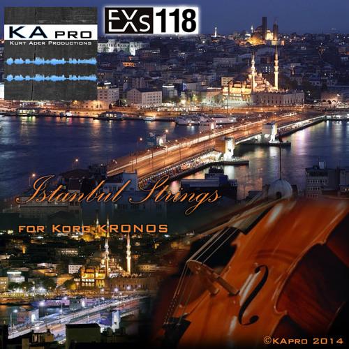 Turkish Bazar - Bosporus Mix (PJ)