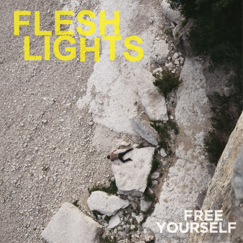 Flesh Lights - Just About Due