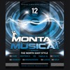 Assault Ft Xocoa Love  - Monta Musica
