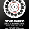 Critical x Star Warz Promo Mix
