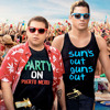 22 Jump Street - Work Hard Play Hard