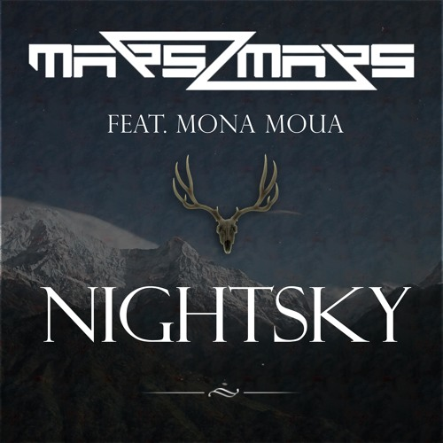 Mars2Mars feat. Mona Moua - Nightsky (Original Mix)
