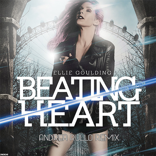Ellie Goulding - Breathing Heart (Andrea Rullo Remix)