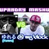 ゆれる @ My block- EVISBEATS feat. 田我流 vs 2PAC [Supaadry Mashup]