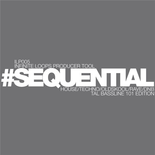 #SEQUENTIAL TAL Bassline 101 Edition (Patch Demo) House/Acid/Deep/Techno/Oldskool/Rave