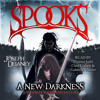 Lagu Original- Spook's: A New Darkness by Joseph Delaney. Read by Thomas Judd, Clare Corbett, Gabrielle Glaister