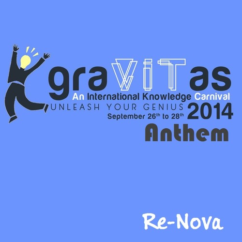 graVITas 2014 Anthem