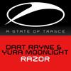 Dart Rayne & Yura Moonlight - Razor [A State Of Trance Episode 682]