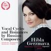 Tchaikovsky: 16 Songs for Children, Op. 54: VIII. The Cuckoo