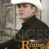 El Remmy Valenzuela - Mi Princesa (2014) Portada del disco