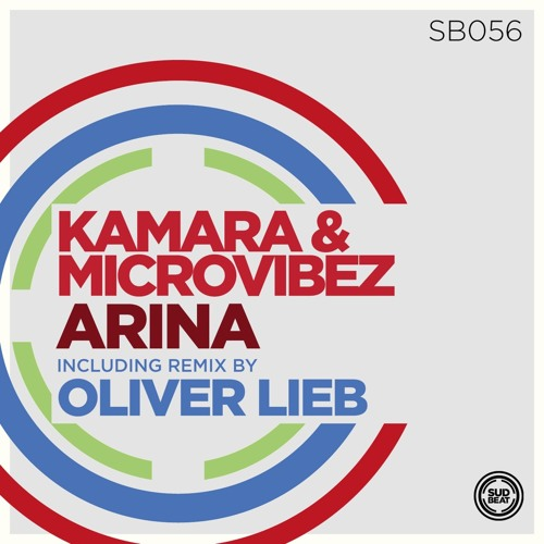Kamara & Microvibez - Arina [Sudbeat]