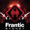 Frantic Promo Mix - Cayza