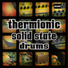 Goldbaby Thermionic Solid State Drums - 3Layer Kits First