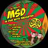 "Msd ""In My Body"" In Dub With Raggatek Audio Teaser - Available On Download and Vinyl"