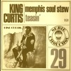 Radio 1 Favorite things  Marc De Mey - King Curtis - Memphis Soul Stew