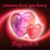 Lagu Original- RafionA - Someone Loves You Honey FMCopyright