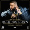 DJ Khaled - Hold U Down (мalcσмremix)