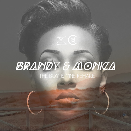 Brandy & Monica - The Boy Is Mine (Ezzo Fresh Remake)