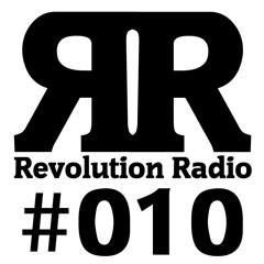 Revolution Radio RR#010