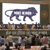 "News Analysis: A dialogue on ""Make in India :An investment bonanza""."