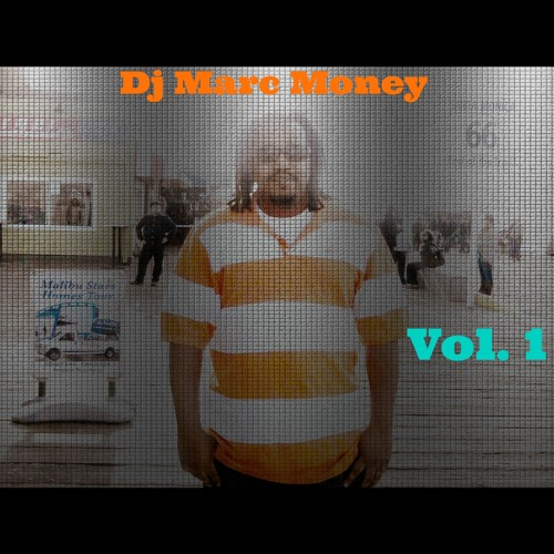 Dj Marc Money -- Ay Yo 145bpm
