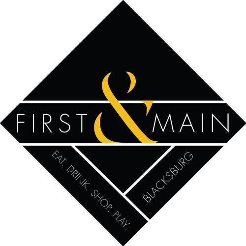 First & Main Blacksburg on the Radio (September 11, 2014)