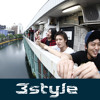 3style - Never close my eyes