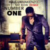 Tedy Ft Mr Bow Number One Hallux Makenzo Remix Mp3