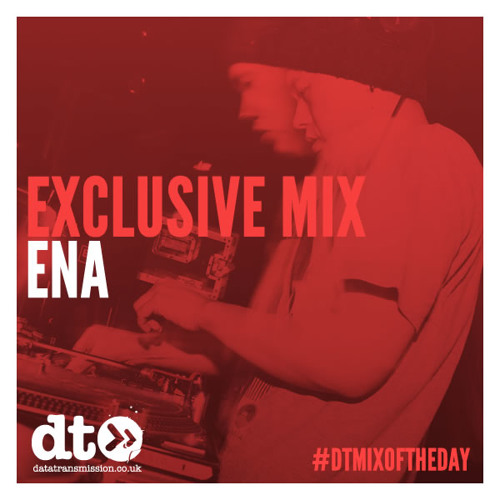 Exclusive Mix: Ena