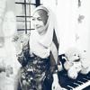 Malam Bulan Dipagari Bintang-GadisSepi(Saloma) at Home Sweet Home