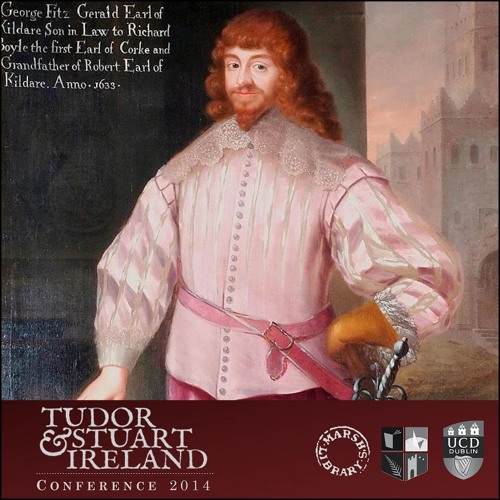 Dr David Heffernan. Political discourse in early sixteenth century Ireland, c. 1515-1558