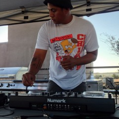 Vex Ruffin Nts mix september 10 (live from los angeles)