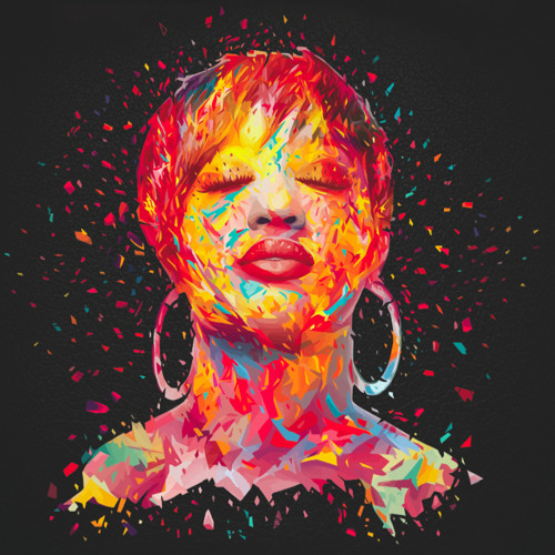 Rapsody - DRAMA (prod by Khrysis for The Soul Council)