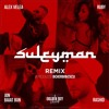 Alex Velea Suleyman Remix Album Cover