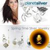Planet Silver - Unique Fashion Jewelry