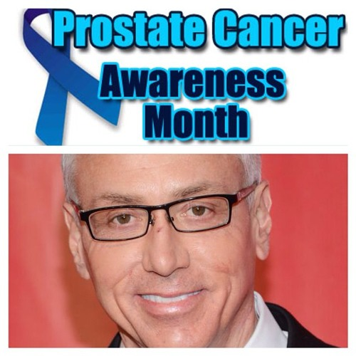 """Ear Candy ON DEMAND Ep. 115 """"Prostate Cancer Awareness with Dr. Drew Pinsky"""""""