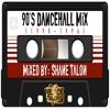 1990s DANCEHALL (1990 - 1996)