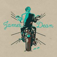 Dale Earnhardt Jr. Jr. James Dean Artwork