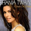 Shania Twain - You Are Still The One (cover)