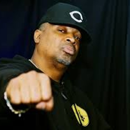 CHUCK D on the Month of Resistance to Mass Incarceration