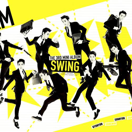 Subscene super junior m swing korean subtitle.