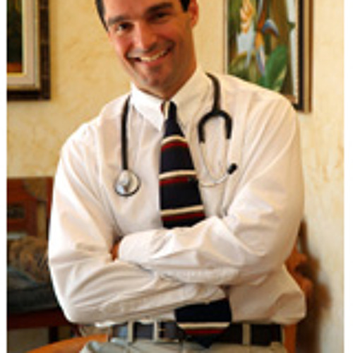 #16: Anthony Capasso, MD Fat Loss- top lessons learned from helping 100s of patients loose weight